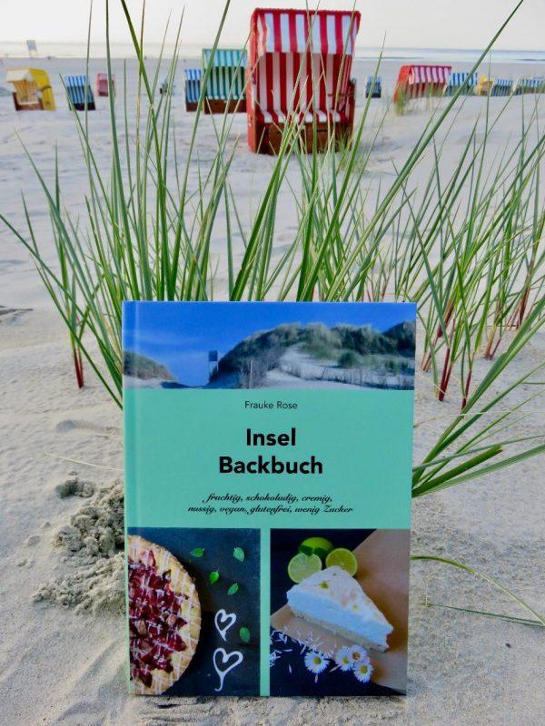 Insel Backbuch