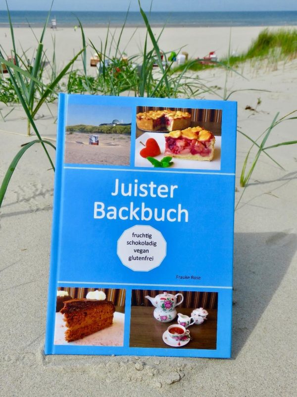 Juister Backbuch